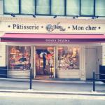 Patisserie Mon Cher