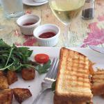 Otentic Fresh Food Restaurant照片