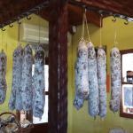 Salames en Fertilia