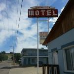 Sherlock Motel, Inc. Foto