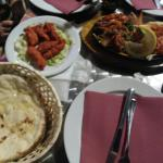 Indian Restaurant Bombay Blue