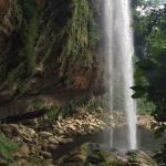 Bilde fra Cascadas de Misol-Ha
