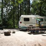Roberts Creek Provincial Park