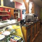 Foto de Eddyline Bistro Cafe