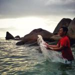 Photo of Pantai Trikora