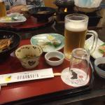 Ichinomata Onsen Kanko Hotel Foto