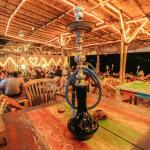 Pesona Resort Indian and Sheesha - Beach