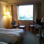 KKR Hotel Nagoya Foto