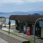 Jonohama Beach
