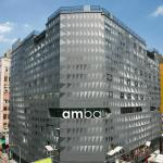 amba Taipei Ximending hotel in the heart of trendy Ximending