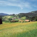 Schwarzenberg ein Ort wie aus dem Bilderbuch