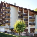 Aussenansicht Hotel Catrina Resort