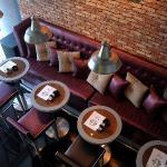 Fotografija – Elit Restaurant - Lounge bar