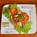 Foto de Kepmandou Lounge-Bar
