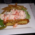 Great lobster and lobster rolls!