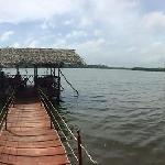 The Jetty for breakfast and drinks