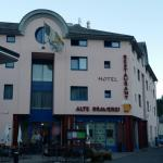 Photo of Alte Brauerei Hotel-Restaurant