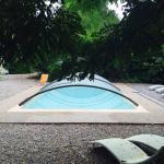 piscine!