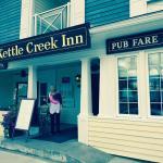 Foto van Kettle Creek Inn