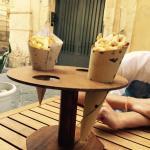 Sicily Fish & Chips