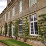 Photo de Boughton House