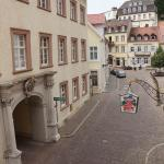 Photo de Hotel Am Markt