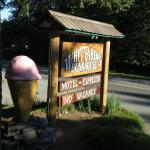 Whittaker's Motel and Historic Bunkhouse Foto