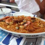 Gastronomia da Anselmo
