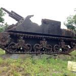 Photo de Musée des Epaves Sous-Marines du Débarquement