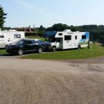Normandy Farms Family Camping Resort의 사진