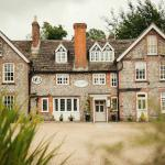Foto de Findon Manor Hotel
