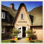 Photo de Hotel Village