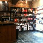 Coffee selections