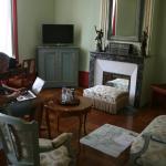 le solon chambre chateaubriand