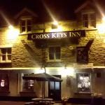 Fully refurbished Cross Keys!
