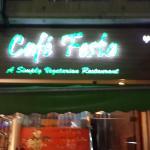 Cafe Festa Pahar Ganj