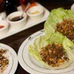 Chang's Lettuce Wrap