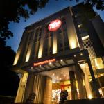 Tune Hotel - Bandung, Dago