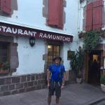 Photo de Hotel Ramuntcho
