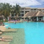 Pool - Paradisus By Melia Playa del Carmen La Perla Photo
