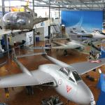 Clin d'Ailes Military Aviation Museum