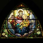 Saint Saviour's Church Stained Glass varied and exquisite!