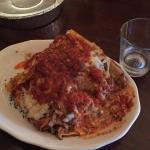 Huge portions!!