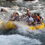 Glacier Raft Co.