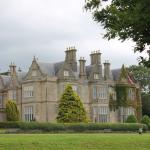 Beautiful house and grounds- Muckross House