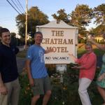The Chatham Motel Foto