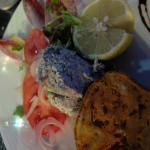 rilletes de sardines