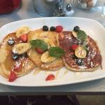 صورة فوتوغرافية لـ Bills Restaurant