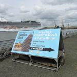 Susie Millar - Titanic Tours Belfast Foto