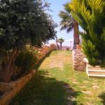 Ο κηπος μας